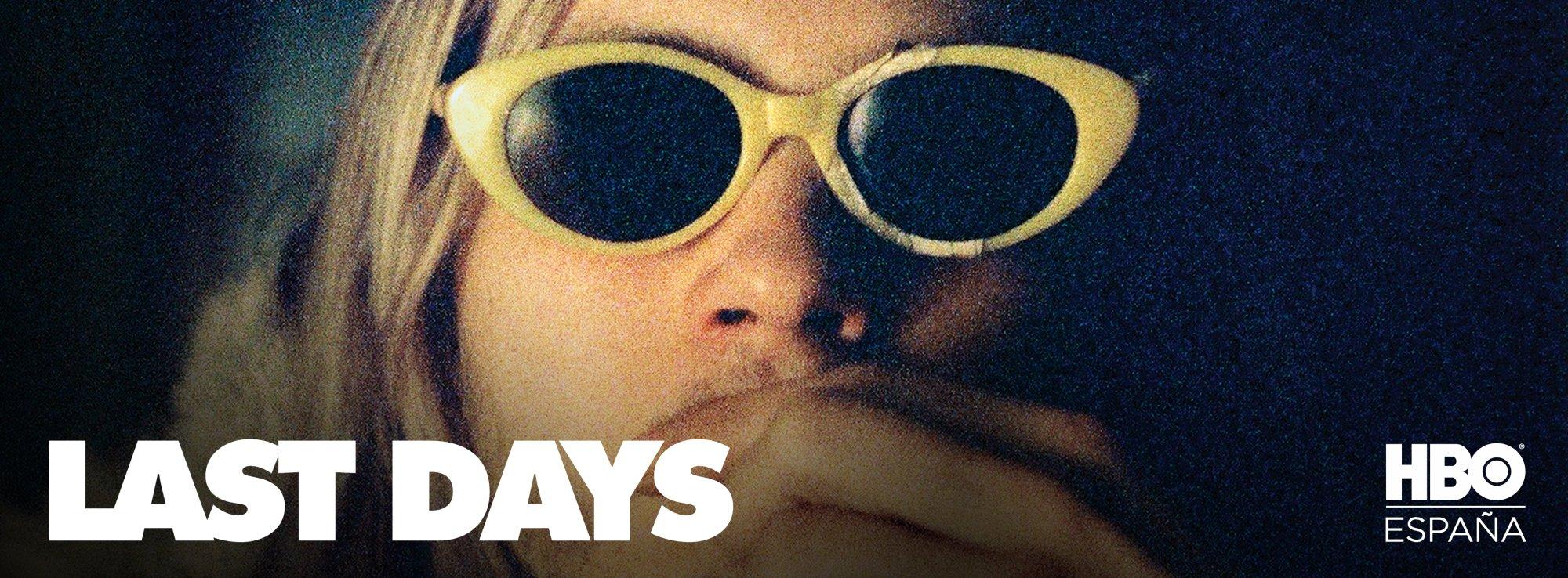 Este día HBO cede gratuitamente la proyección de su película original Last Days. ¡Una historia sorprendente!