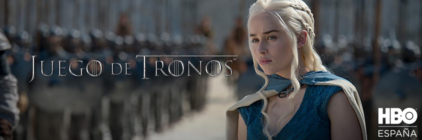 Para nuestro evento de clausura, HBO cede gratuitamente una selección de los mejores momentos de la renombrada serie Juego de Tronos. ¡Revívelo!